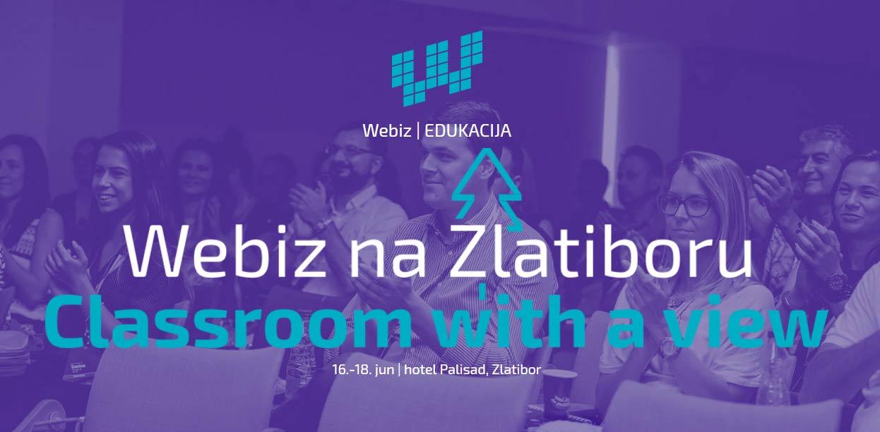 Webiz 2017 Zlatibor